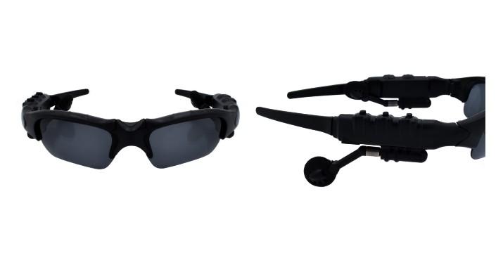 9,90€ από 19,90€ (-50%) για Γυαλιά Ηλίου & Ακουστικά Bluetooth Handsfree 2 σε 1 Andowl Q-A28, με παραλαβή ή δυνατότητα πανελλαδικής αποστολής στο χώρο σας από το Idea Hellas στη Νέα Ιωνία.