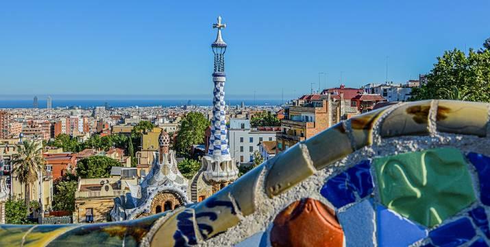 240€ / άτομο για ένα 4ήμερο στη Βαρκελώνη χωρίς περιορισμούς καραντίνας με Αεροπορικά, Φόρους, Μεταφορές από/προς αεροδρόμιο και 4 Διανυκτερεύσεις με πρωινό στο κεντρικό 3* Barcelona House Barrio Gotico, από το ταξιδιωτικό γραφείο Like 2 Travel.