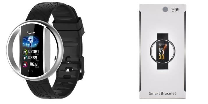 14,90€ από 29,90€ (-50%) για ένα Smart Bracelet Fitness Tracker, με παραλαβή ή δυνατότητα πανελλαδικής αποστολής στο χώρο σας από το Idea Hellas στη Νέα Ιωνία.