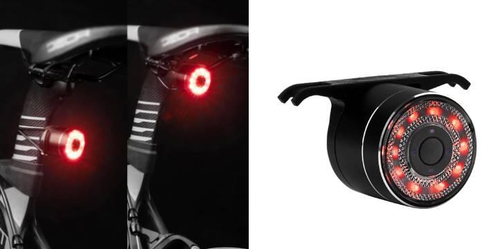 8,90€ από 15€ (-40%) για ένα Επαναφορτιζόμενο Οπίσθιο Φανάρι LED USB με 7 Χρώματα Φωτισμού, με παραλαβή ή δυνατότητα πανελλαδικής αποστολής στο χώρο σας από το Idea Hellas στη Νέα Ιωνία.