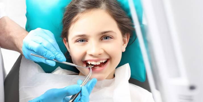 19,90€ από 50€ (-60%) Πλήρης Παιδοδιαντρικός Έλεγχος, Καθαρισμός Δοντιών & Φθορίωση για Παιδιά 3+ ετών, σε Οδοντιατρείο στη Νέα Ερυθραία