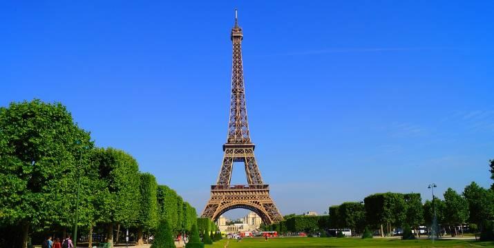 240€ / άτομο για ένα 4ήμερο στο Παρίσι με Αεροπορικά, 3 Διανυκτερεύσεις με Πρωϊνό και Φόρους στο κεντρικό Ξενοδοχείο 3* Prince Albert Wagram, από το ταξιδιωτικό γραφείο Like 2 Travel. Περιορισμένες Θέσεις, πραγματοποιήστε νωρίς τις κρατήσεις σας!